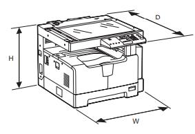 نمایندگی تعمیرات دستگاه کپی توشیبا